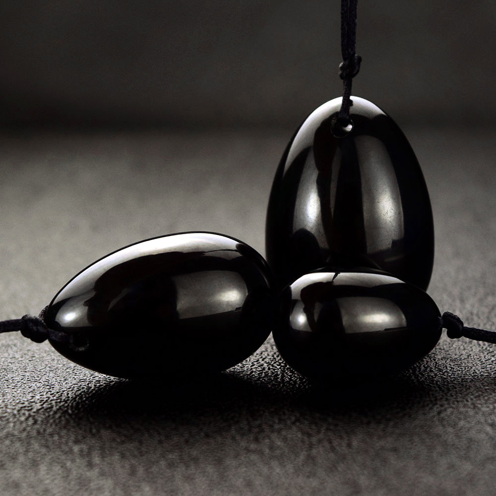 natural-black-obsidian-crystal-yoni-egg-massager-ball-women-kegel-exercise